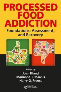 Poster Processed Food Addiction