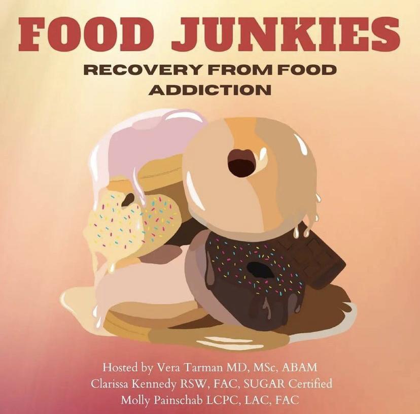 Logo Food Junkies