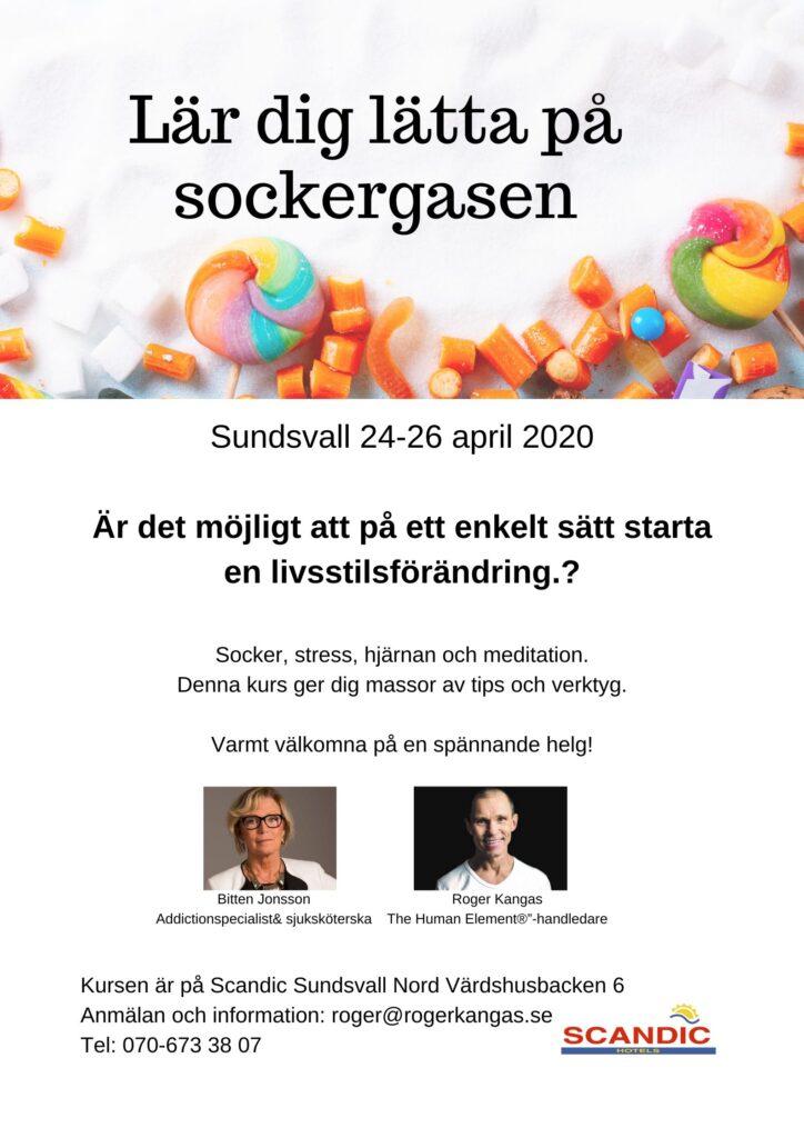 Bild Sundsvall 2020-04-24